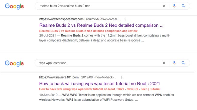 How to Check if Google Rewrite Post Title on the Search Engine Result Page?
