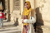 Meninggal di Kairo, BPPA Pulangkan Mahasiswi Aceh Asal Nagan Raya