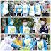 SERPONG: Walikota Tangsel Resmikan Kampung Mantap Betul