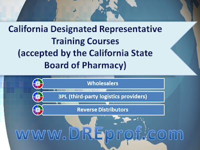 Board-Approved California Designated Representative Training Programs - by SkillsPlus International Inc.