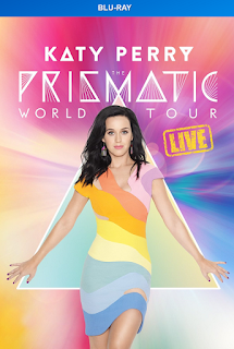 Katy Perry: The Prismatic World Tour [2015] [BD25]