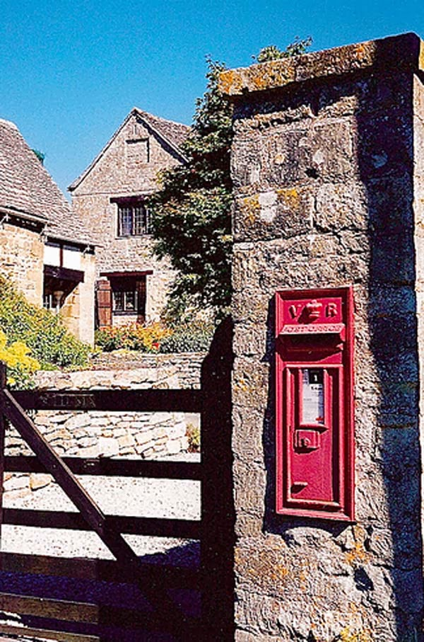 12.) Bibury, England - Welcome To The 19 Most Charming Places On Earth. They're Too Perfect To Be Real.