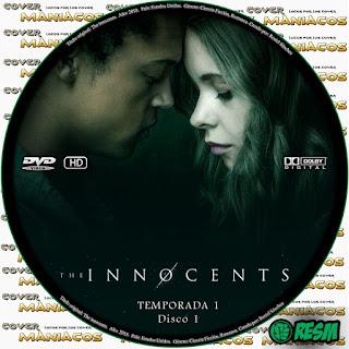 GALLETA 1 THE INNOCENTS - LOS INOCENTES - 2018 [SERIE TV]