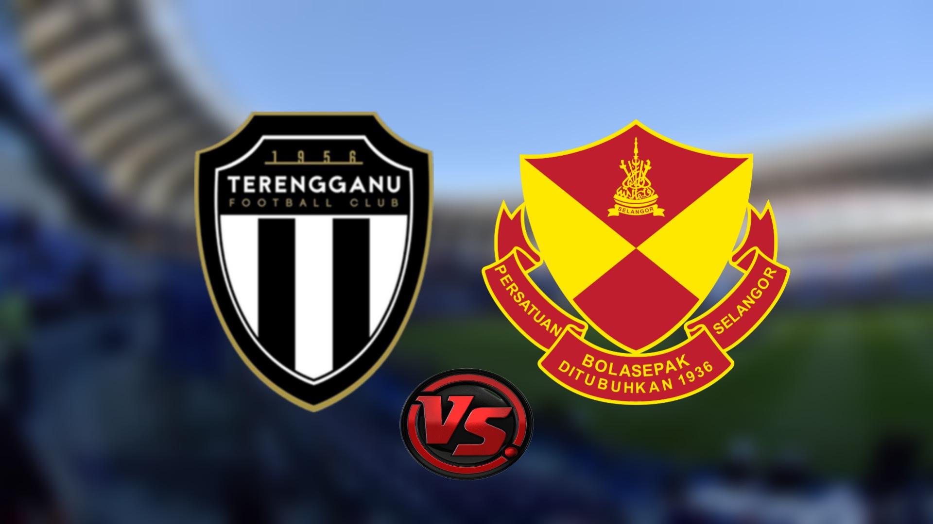 Live Streaming Terengganu FC vs Selangor FC Piala Malaysia 29.9.2021