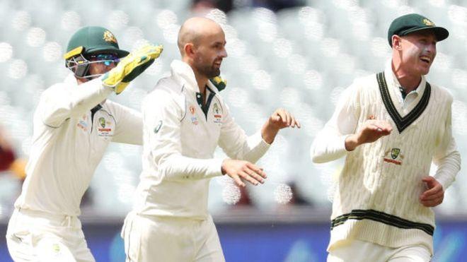 Australia beat Pakistan in Adelaide Test