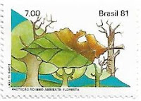 Proteção ao Meio Ambiente, Floresta