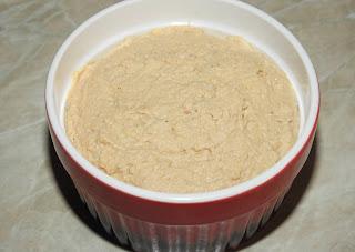Crema de ton si galbenusuri reteta,