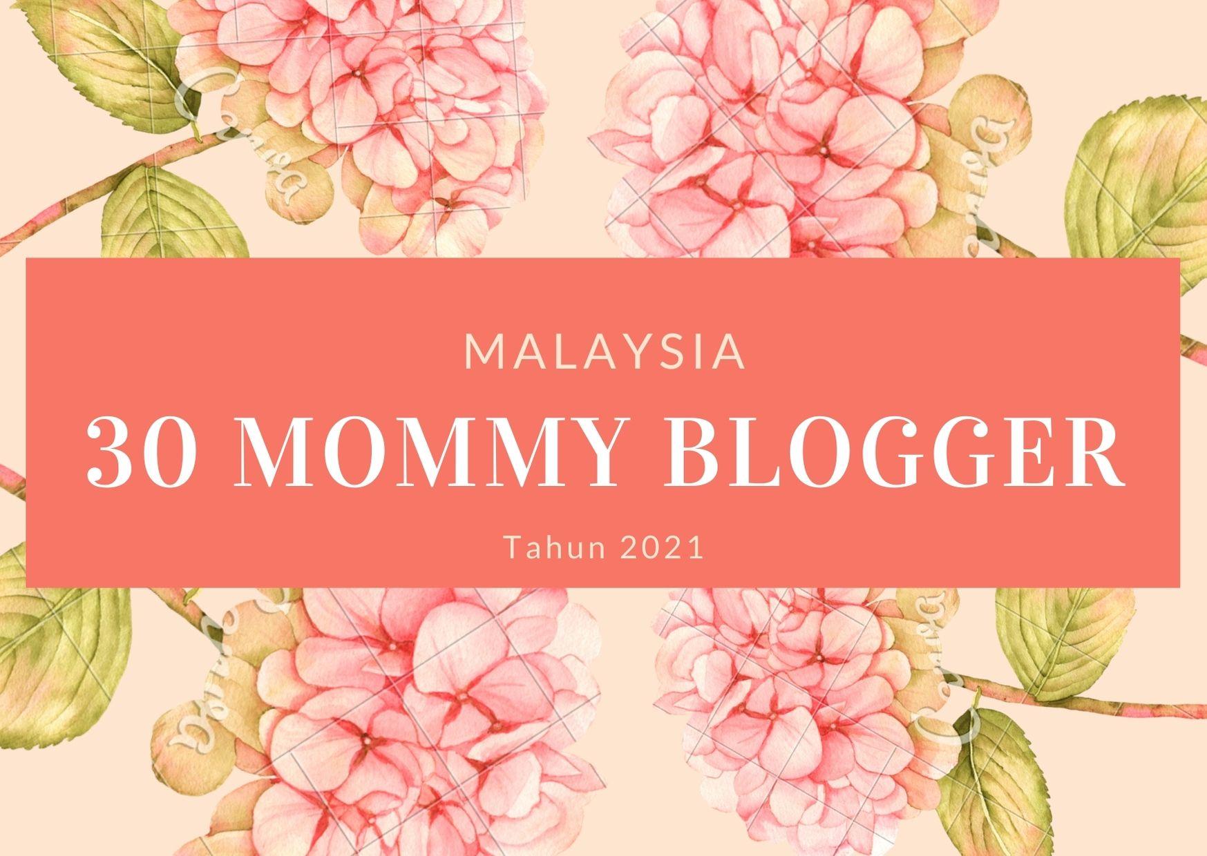 malay kol malay parenting mommy blog malaysia