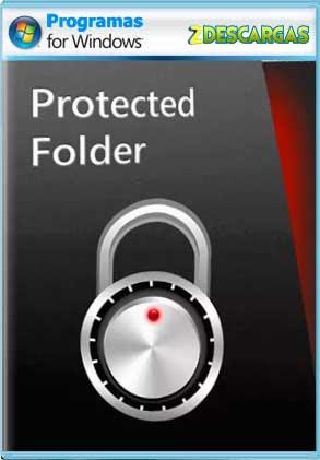 IObit Protected Folder Pro 1.3 (2021) Full Español [Mega]