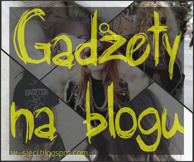 Czego należy unikać na blogu?