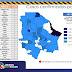 Más de 10 mil casos de contagios y mil 111 decesos por COVID-19 en Chihuahua