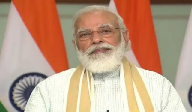 देश के करोड़ों युवाओं के लिए वरदान साबित होगी राष्ट्रीय भर्ती एजेंसी : प्रधानमंत्री मोदी