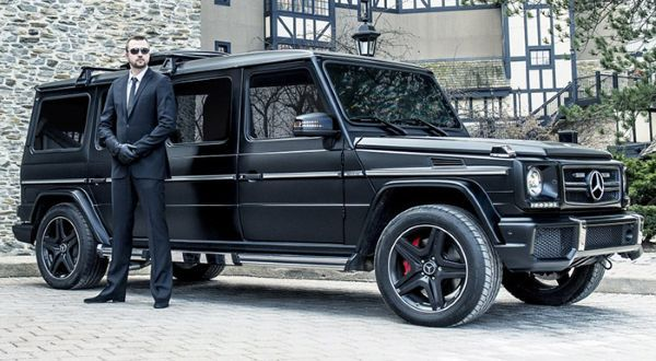 top 10 most expensive armored cars in the world top 10