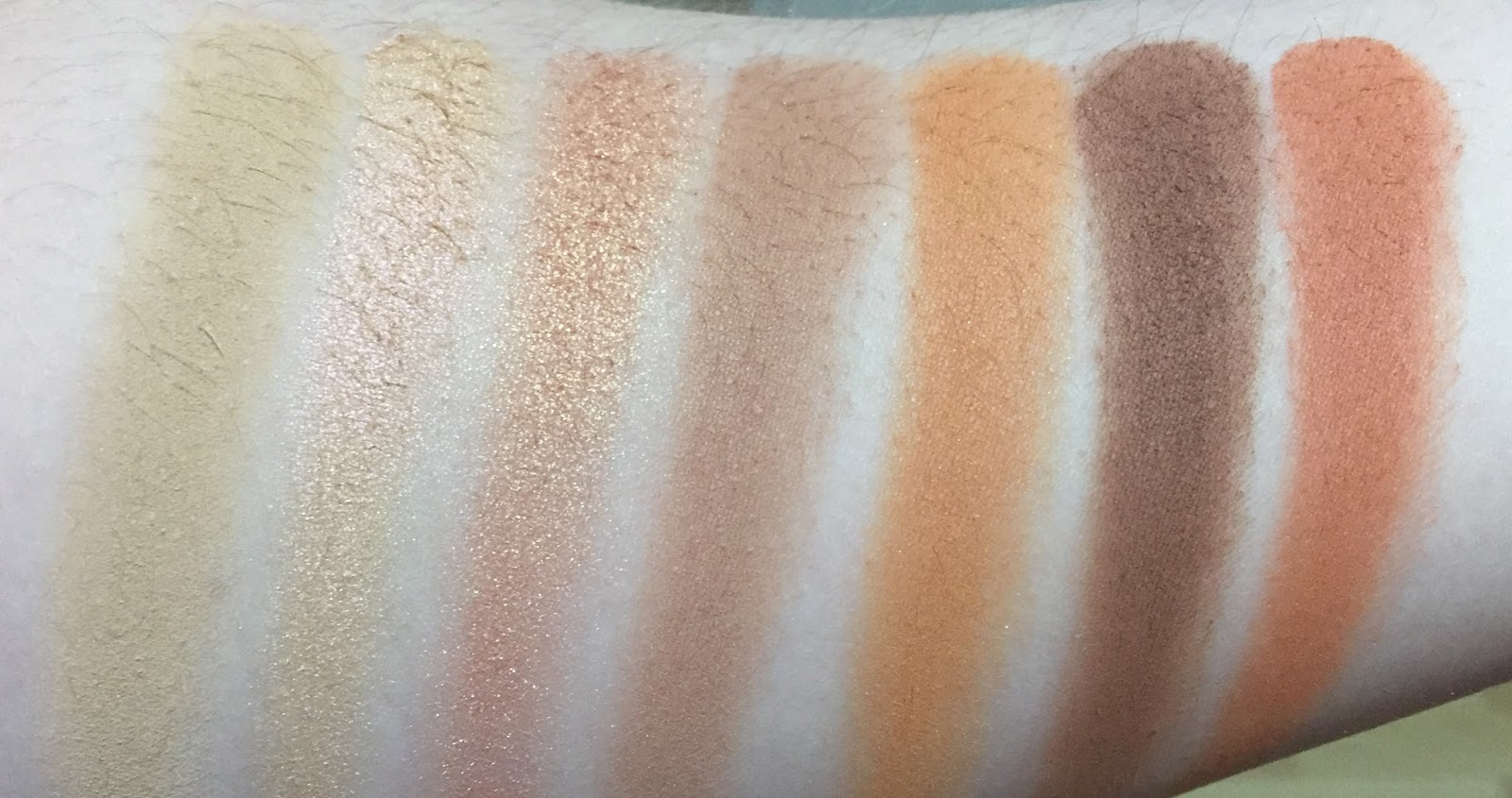 Nature Glow Artistry Palette - 35O by Morphe #17