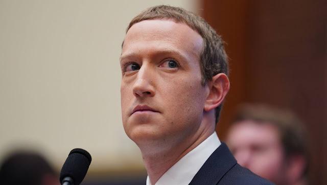 Mark Zuckerberg usa Signal ¡Ni él se fía de su compañia!