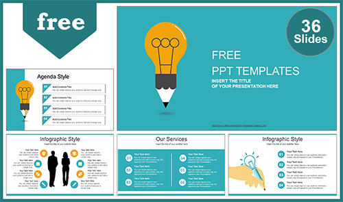 Powerpoint Templates Ppt My Blog