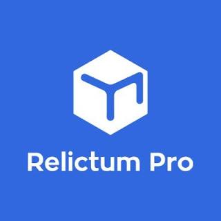 relictum pro airdrop