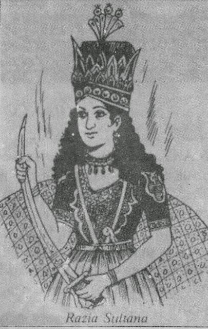 Delhi sultana