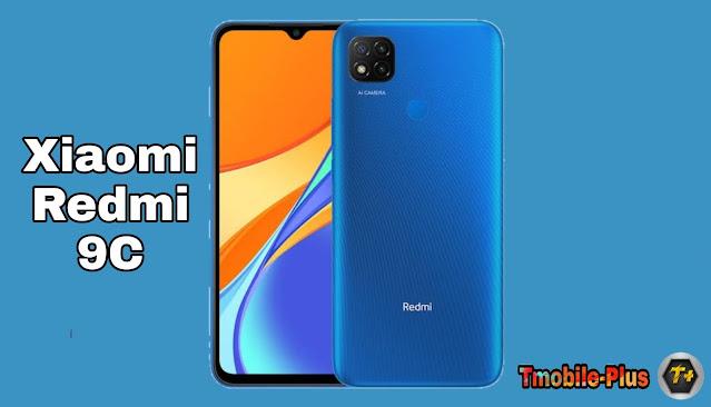 مواصفات هاتف Xiaomi Redmi 9C   مميزات وعيوب الهاتف
