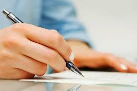 Contoh CV Bahasa Inggris Terbaru