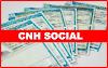 Está aberta as inscrições para CNH Social com 4.014 vagas. Saiba Mais