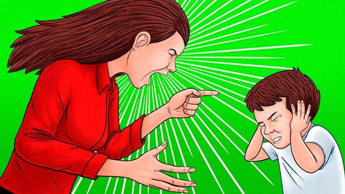 10 Erreurs d'éducation que tu dois éviter
