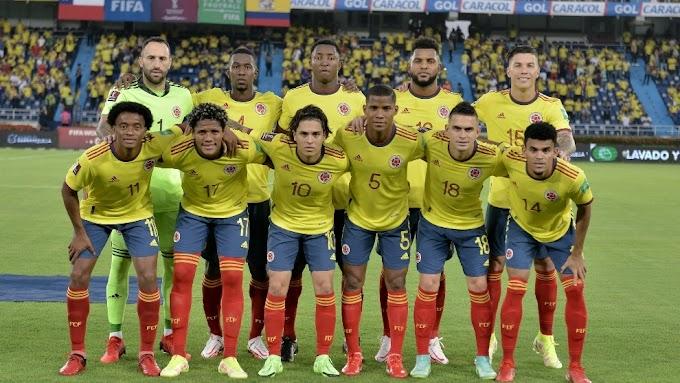 Definidos los horarios de los partidos de la Selección Colombia en la triple fecha eliminatoria de octubre: Ojo a la programación