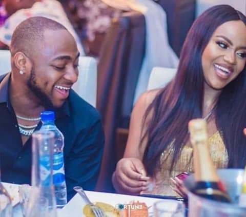Davido Buys N6 Million Patek Philippe Diamond Watch For Chioma As Early Val Gift