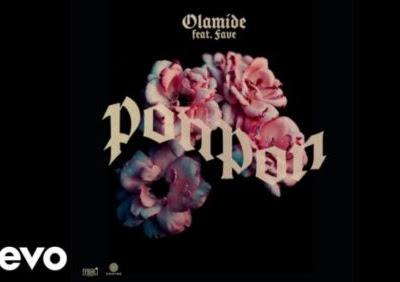 Olamide – Pon Pon ft Fave