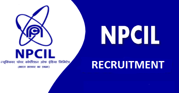 NPCIL Executive Trainee Recruitment 2020