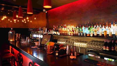 Types of bar