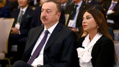 İlham Əliyev: Mən hökumətə xarici kreditləri götürməyi qadağan etmişəm