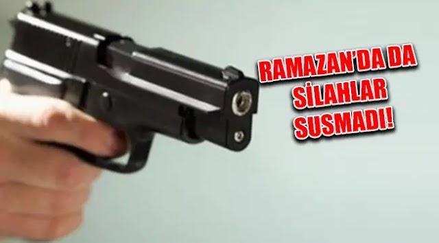 Şanlıurfa'da silahlı kavga: Yaralı var