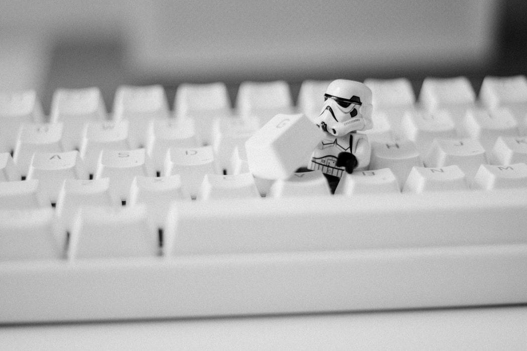 jak wybrać prezent dla geeka gwiezdne wojny