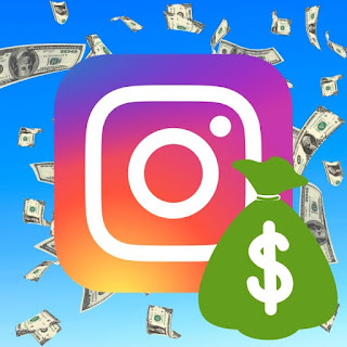 Earn Money with Instagram