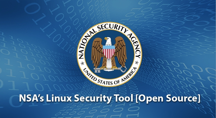NSA Releases Open Source Network Security Tool for Linux