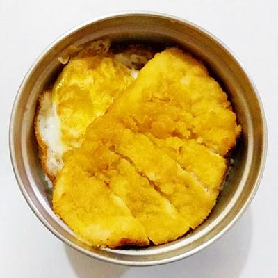 Chicken Katsu ala Mcdo Recipe