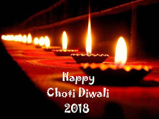 Choti Diwali Wishes from healthcare nt sickcare