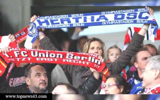 Union Hertha