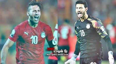 ترتيب اكثر اللاعبين قيمة في الدوري المصري رمضان والشناوي يتصدران القائمة
