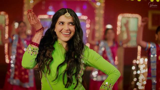 Lehnga Lyrics Official Video Song Download | Nimrat Khaira