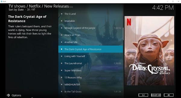 Tutorial - Como instalar a Netflix no Kodi