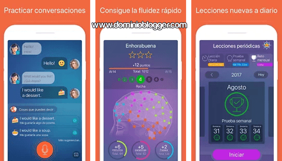 App Mondly para Android