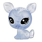 Littlest Pet Shop Series 5 Frosted Wonderland Multi-Pack Deer (#No#) Pet