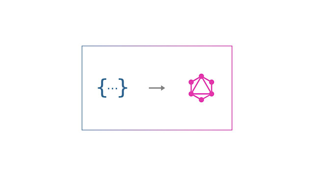 How to wrap a Graphql API around a REST API