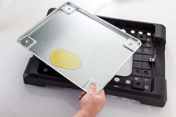 Judge Table Top Grill Drip Tray
