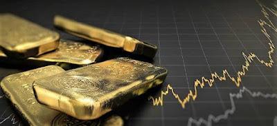 เทรดทองคำ , Gold Spot