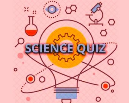 SCIENCE QUIZ PART-2: सामान्य विज्ञान के अतिमहत्वपूर्ण प्रश्नोत्तरी भाग-2