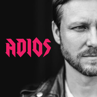 Cory Branan - Adios - Album Download, Itunes Cover, Official Cover, Album CD Cover Art, Tracklist