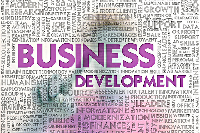 Career change to Business Development
